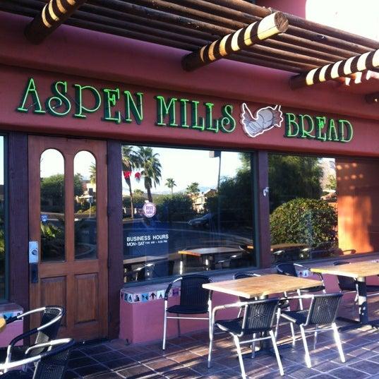Photo of Aspen Mills Bread Co.