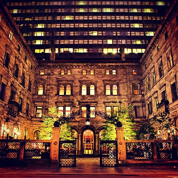 Photo of Lotte New York Palace