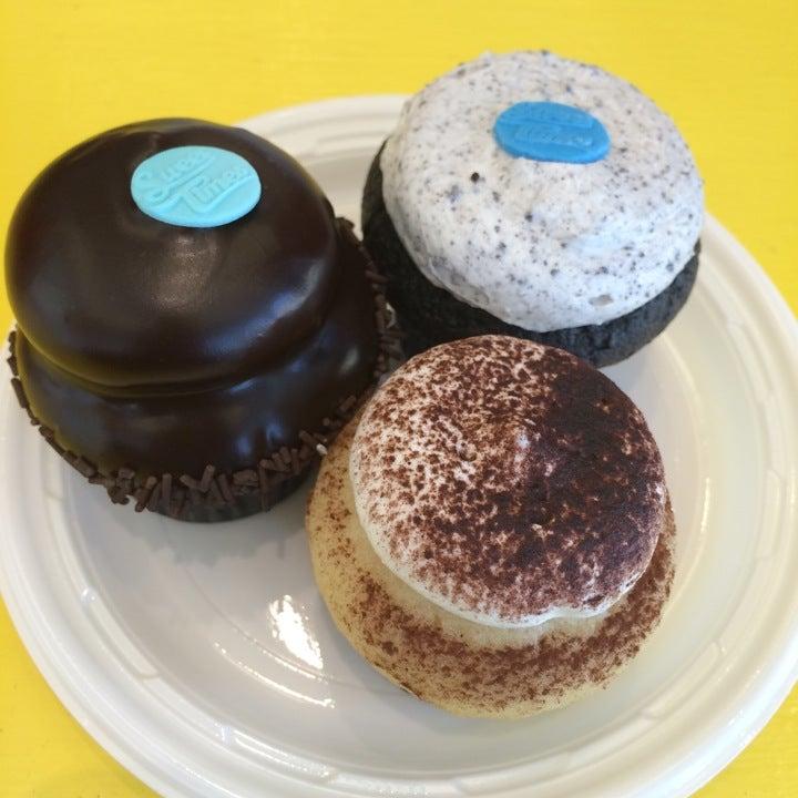 Sweet Times Cupcakes & Coffee
