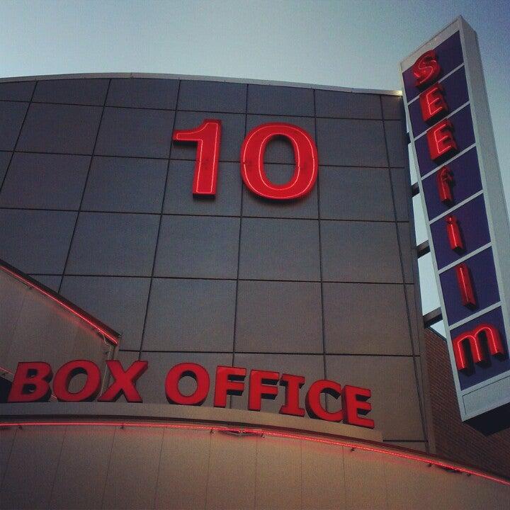 Bremerton cinema