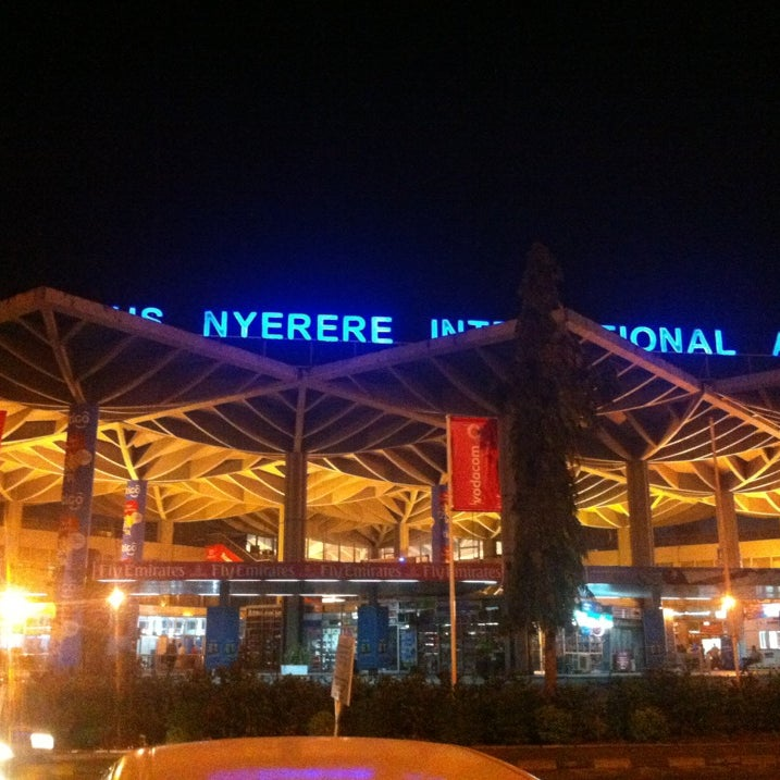 First Car Rental J.K. Nyerere International Airport