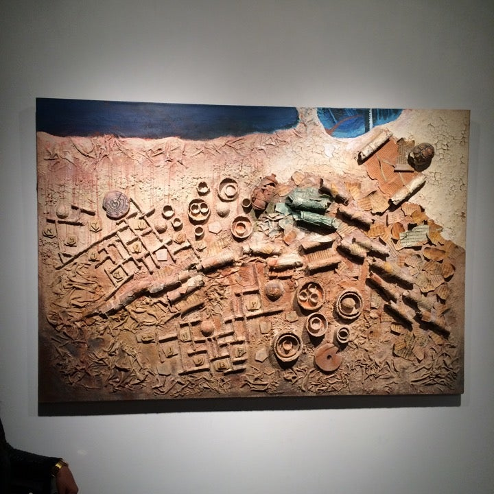 Mimi Ferzt Gallery