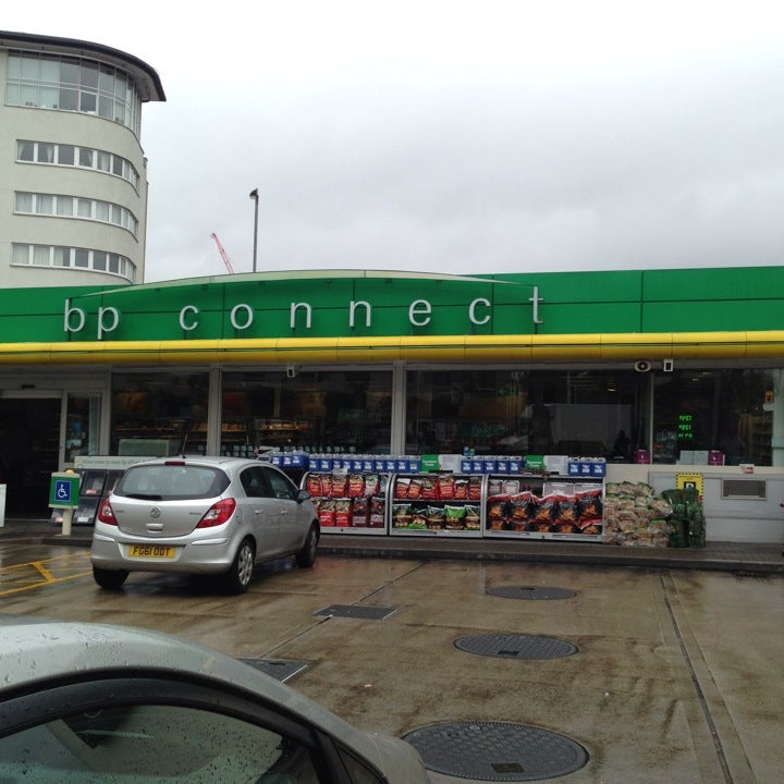 BP Wandsworth Connect