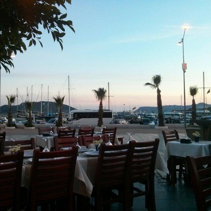 Zeytin Restoran