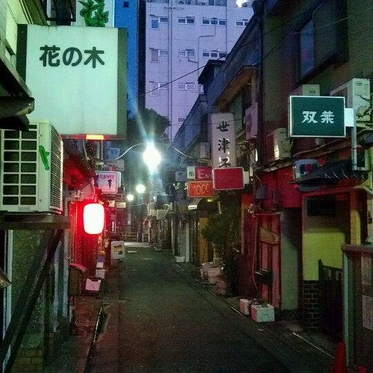 新宿ゴールデン街 しん亭