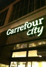 Carrefour City...