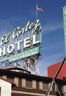 El Cortez Hotel &...