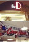 The D Las Vegas...