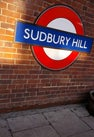 Sudbury Hill London...