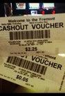 Las Vegas Club Hotel...