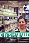 City's Mahalle
