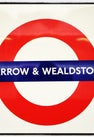 Harrow & Wealdstone...
