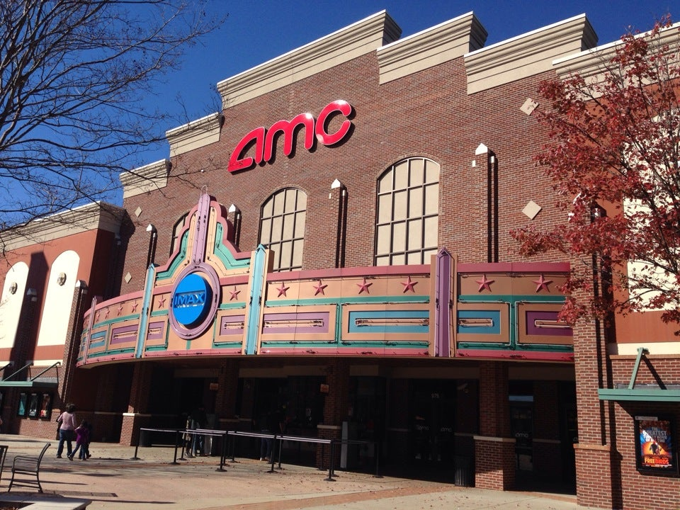 Southpoint Cinema - Durham, North Carolina - Movie Theater ...