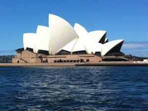 Sydney Opera House - Playhouse