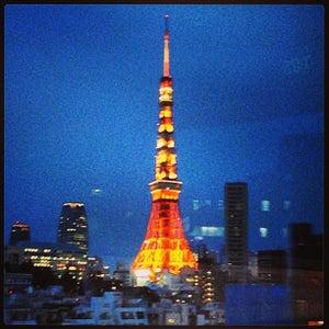 東京タワー (Tokyo Tower)