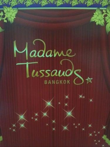 Madame Tussauds Bangkok (มาดามทุสโซ)