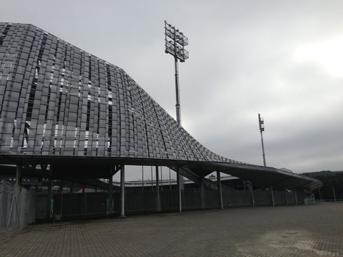Estadio Bicentenario Chinquihue