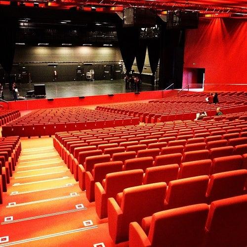 Wiener Stadthalle (Halle F)