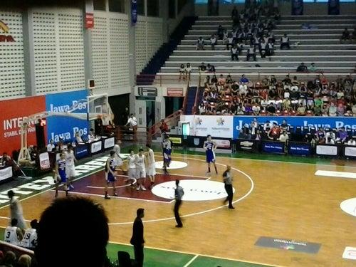 Sritex Arena