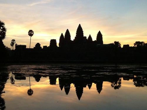 Angkor Archaelogical Park