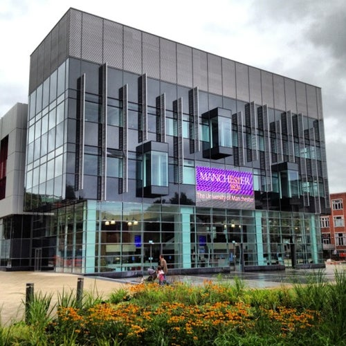 The Alan Gilbert Learning Commons