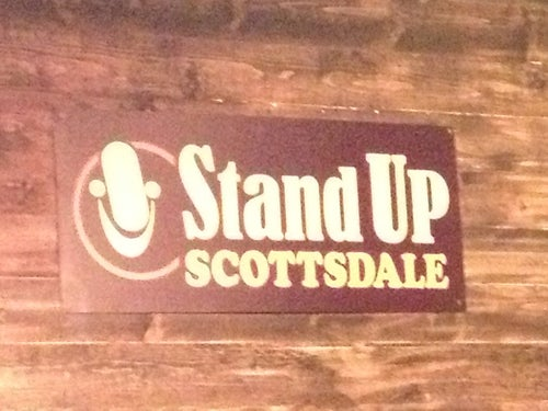 Stand Up Scottsdale