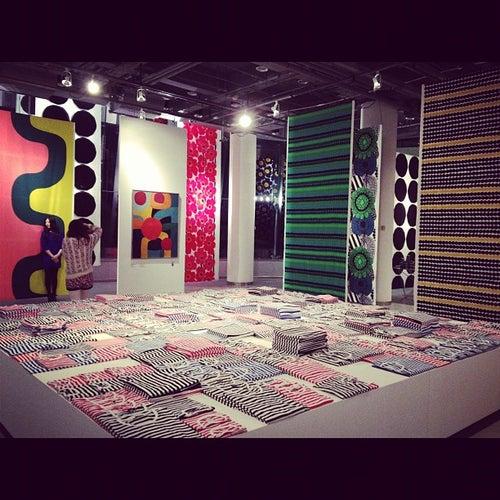 上海当代艺术馆 | MoCA Shanghai