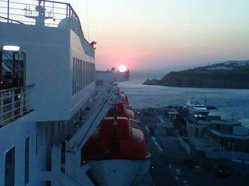Νέο Λιμάνι Μυκόνου