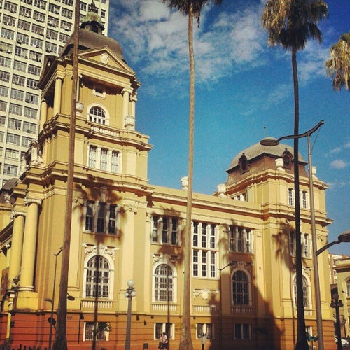 Museu de Arte do Rio Grande do Sul Ado Malagoli (MARGS)