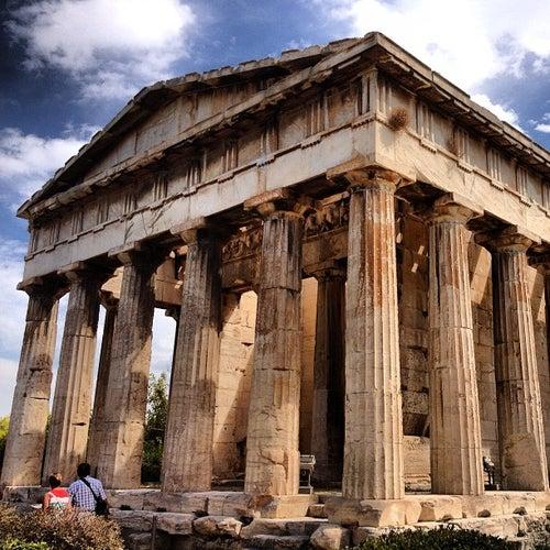 Αρχαία Αγορά (Ancient Agora)