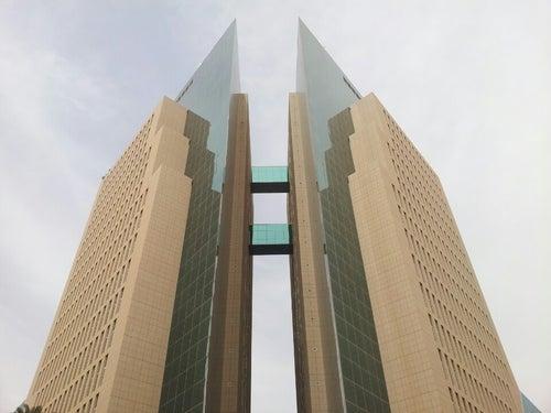 Tawuniya Towers أبراج التعاونية