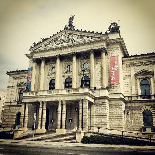 Státní opera Praha | State Opera Prague