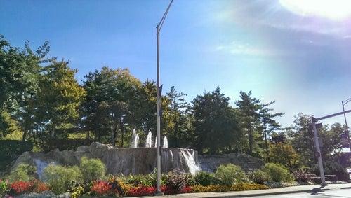 Rosemont Park District - Monument Park (Waterfalls)