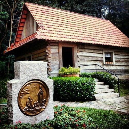 Bosque Papa João Paulo II