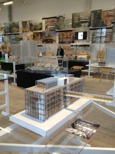 Arkitektur- och designcentrum
