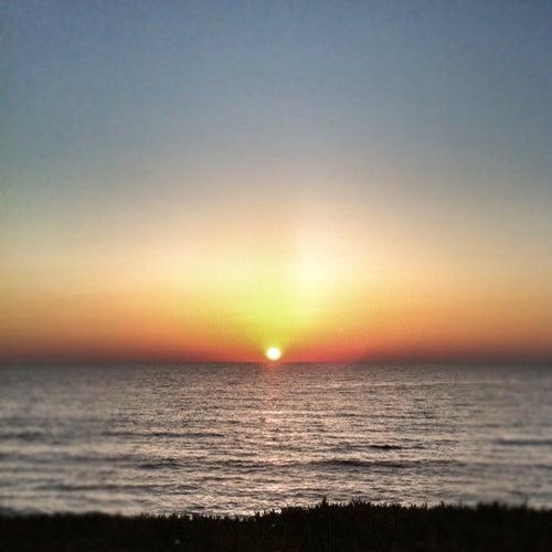 Tel Baruch Beach (חוף תל ברוך)