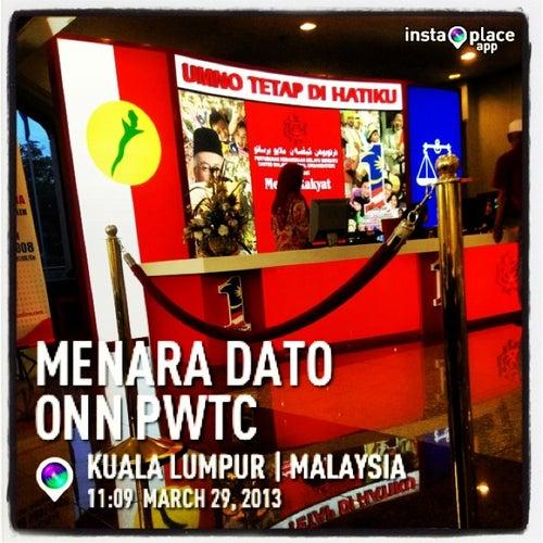 PWTC Menara Dato Onn