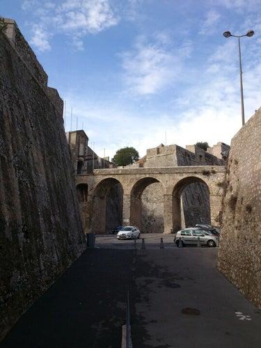 La Citadelle de Villefranche