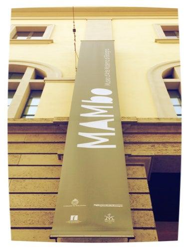 MAMbo - Museo d'Arte Moderna di Bologna