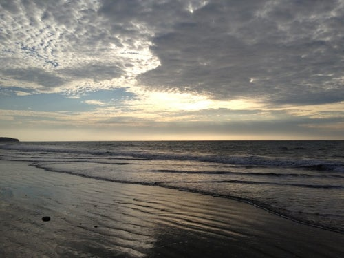 "Playa ""El Murciélago"""