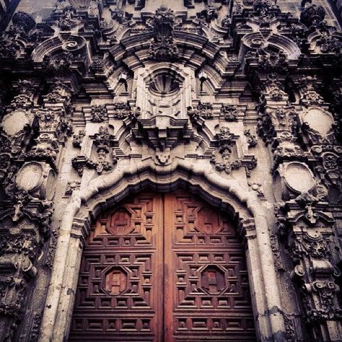 Palacio de Cultura Banamex - Antiguo Palacio de Iturbide