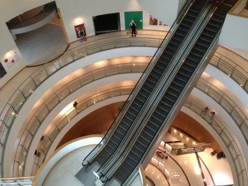 หอศิลปวัฒนธรรมแห่งกรุงเทพมหานคร (BACC) Bangkok Art and Culture Centre