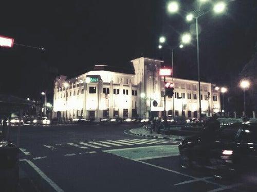 Nol Kilometer Yogyakarta