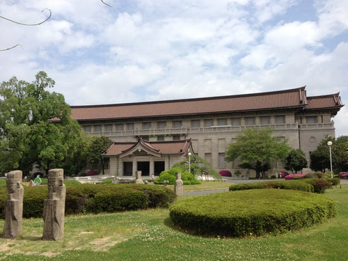 東京国立博物館 (Tokyo National Museum)