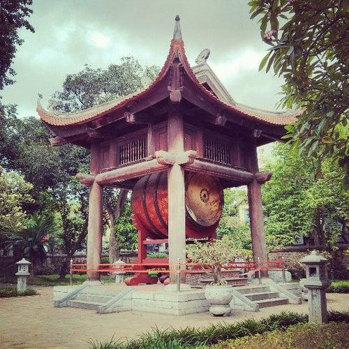 Văn Miếu Quốc Tử Giám (Temple of Literature)