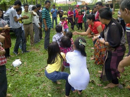 Wisata Alam Mayang Pekanbaru