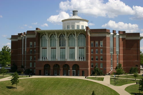 William T. Young Library