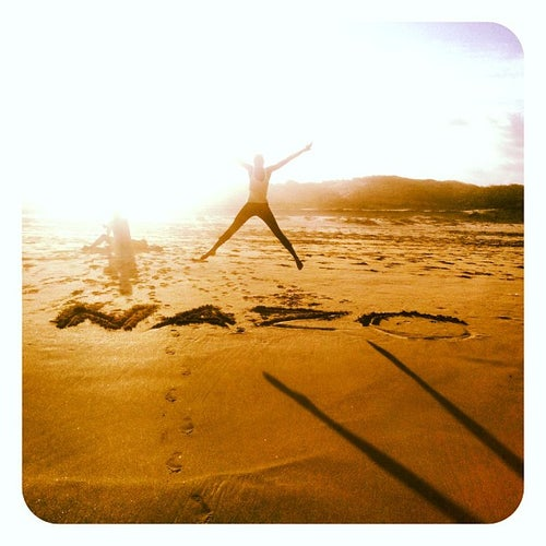 Suncoast Beach