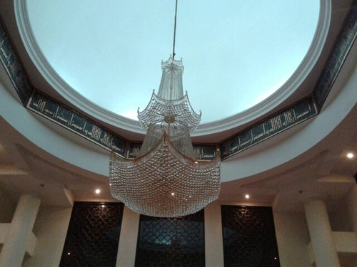 Masjid Raya Fatimah