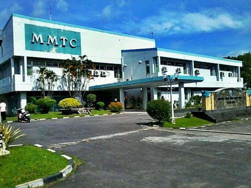 STMM MMTC Yogyakarta